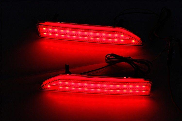2003 Honda Crv Brake Light Bulb Number