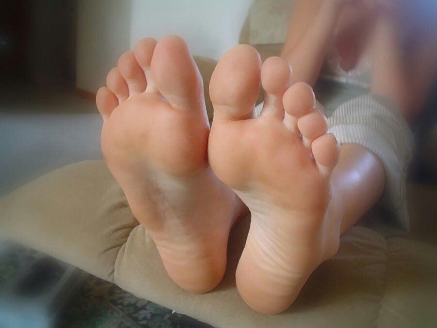from Justice arab girls foot porn