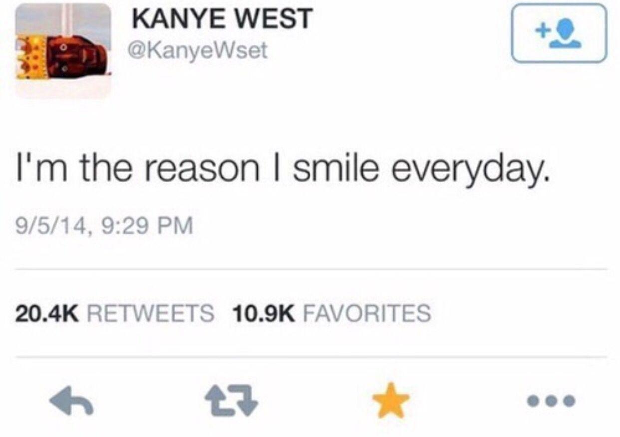 Pinny Kadri Dray Follow For More ʙᴀʙʏɢɪʀʟs Kanye West Quotes Tweet Quotes Relatable Quotes