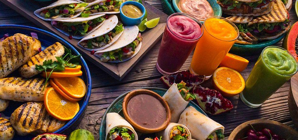 Find A Cafe Fresh Smoothies Food Fresh Food