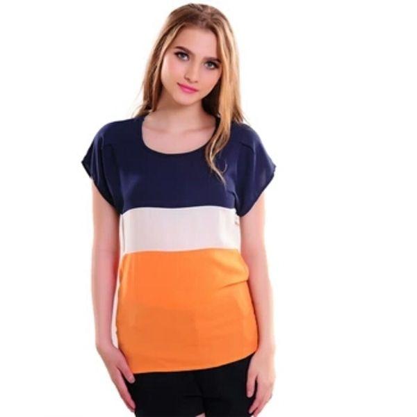076df04fce Comprar na China-Camisa Blusa feminina Importada da China com Frete ...