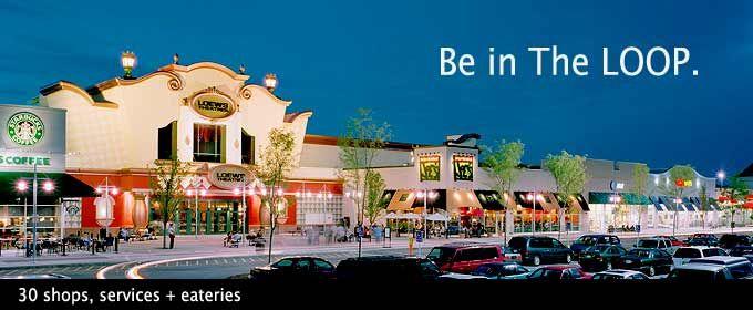 90e14a25f64f Shopping Center