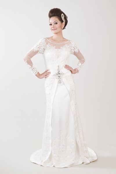 [5+] Wholesale White Dresses