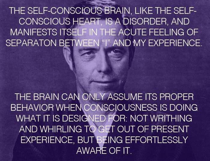 Alan Watts The Wisdom Of Insecurity Awake My Soul Allan Watts