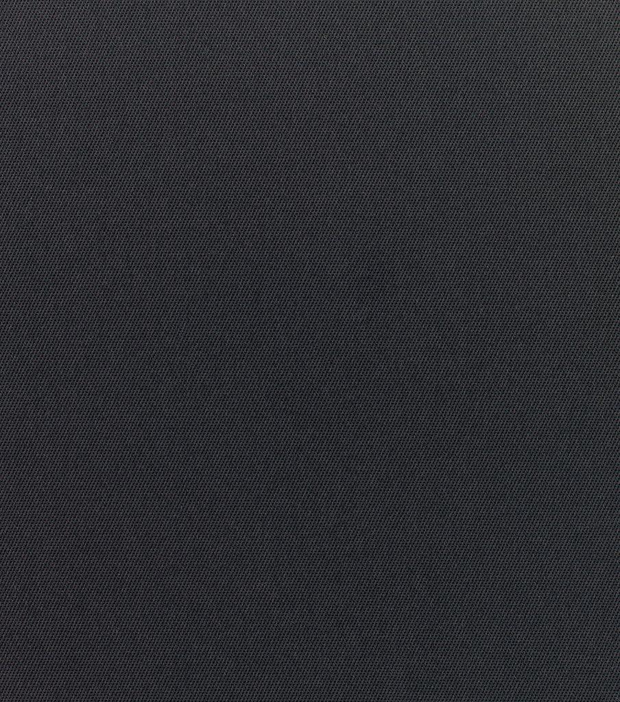Sunbr Furn Solid Canvas 5471 Raven