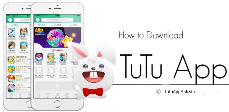 How To TutuApp VIP Member On iOS and Android (With