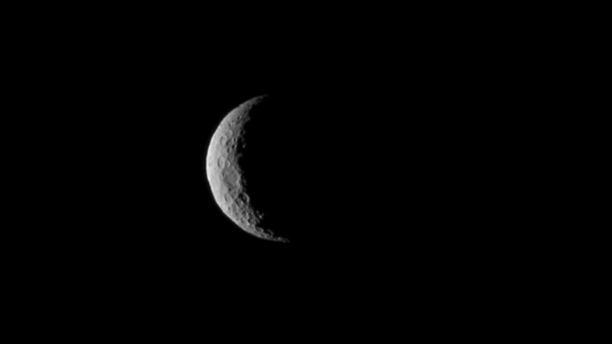 NASA's Dawn spacecraft successfully entered Ceres' orbit early on Friday, making history as the first mission to achieve orbit around a dwarf planet.