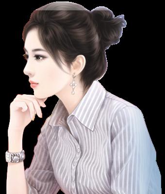 【素材】私藏立绘 稀饭抱走(现代)_橙光游戏吧_百度贴吧 Gadis animasi, Anime gadis
