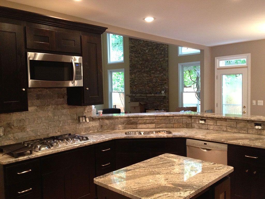 Pin On Kara O Brien Renovations Kitchens