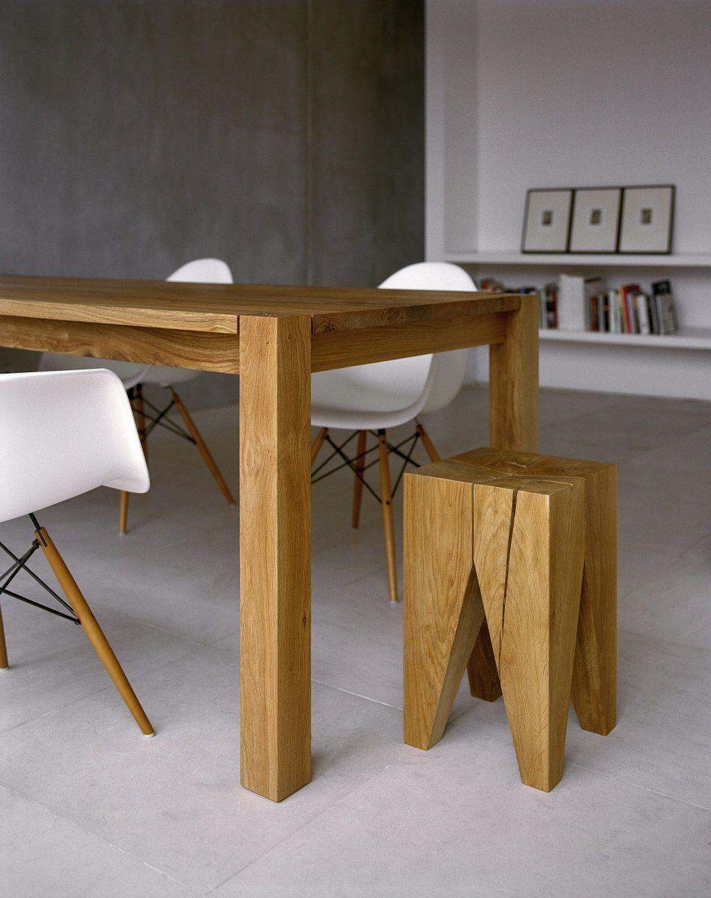 Designlieblinge Backenzahn Von E15 Dining Table In Kitchen