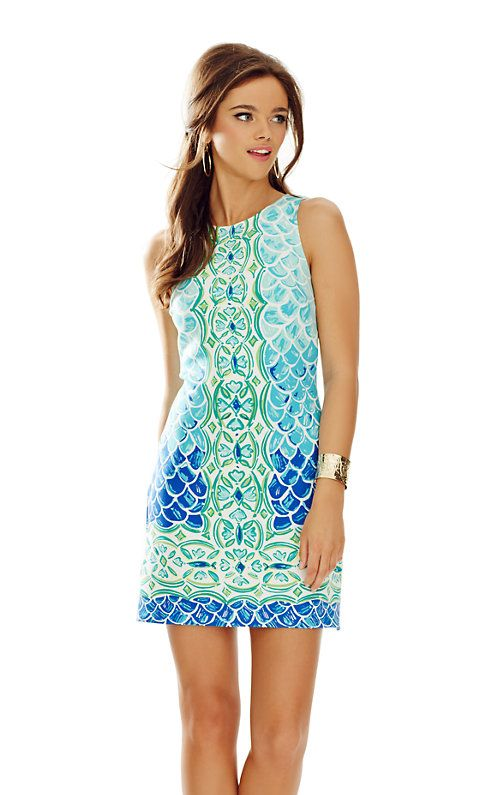 Lilly Pulitzer Teen Dresses