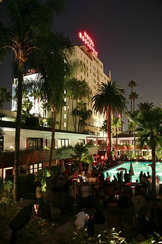 Hollywood Roosevelt Hotel Roosevelt Hotel Los Angeles