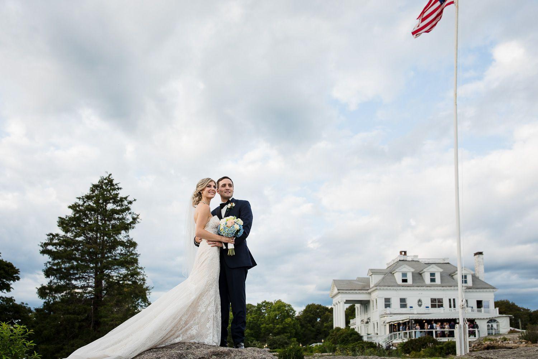 Inn At Mystic Wedding Connecticut Wedding Photographers Connecticut Wedding Best Wedding Venues