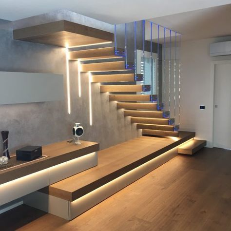 Photo of Top 10 Unique Modern Staircase Design Ideas for Your Dream House