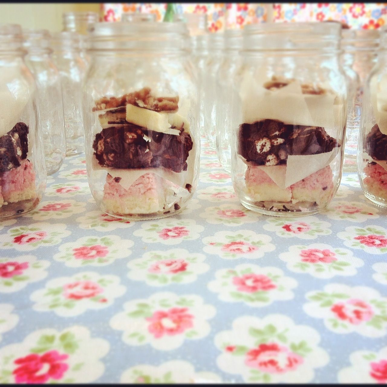 Do you love him Loretta?: Home Made Confectionary for Teachers Gifts!!!!