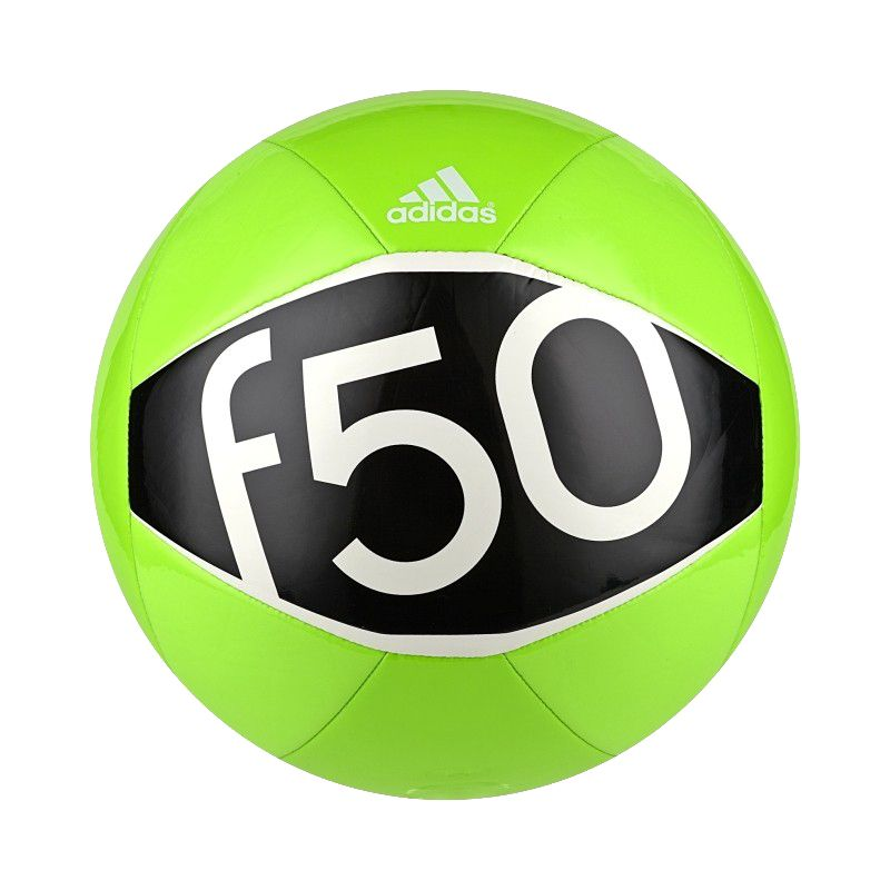 adidas f50 ball