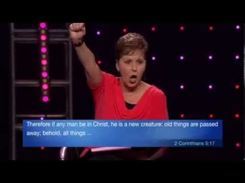Joyce Meyer Not Confronting Things