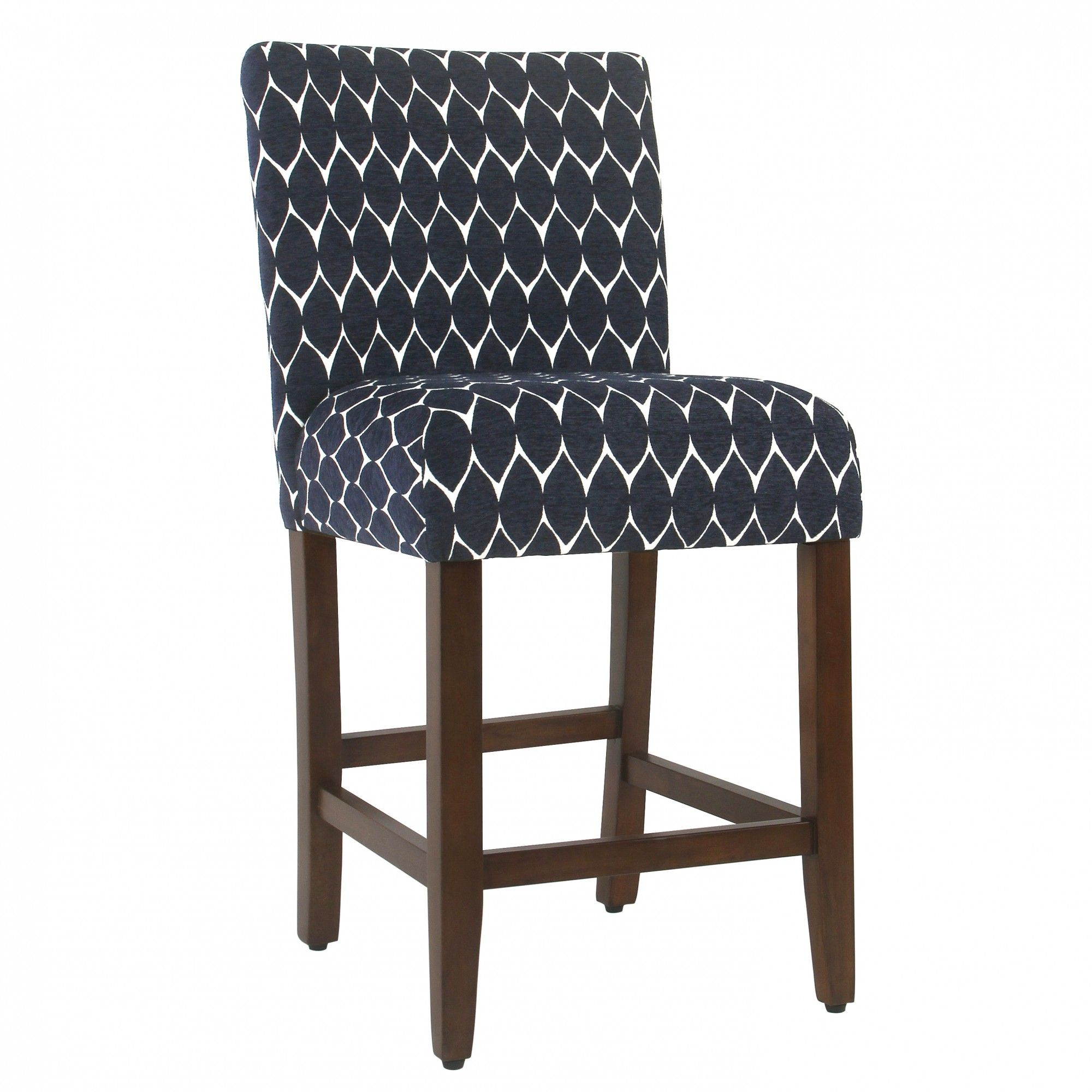 Lovely Parsons Counter Height Stool