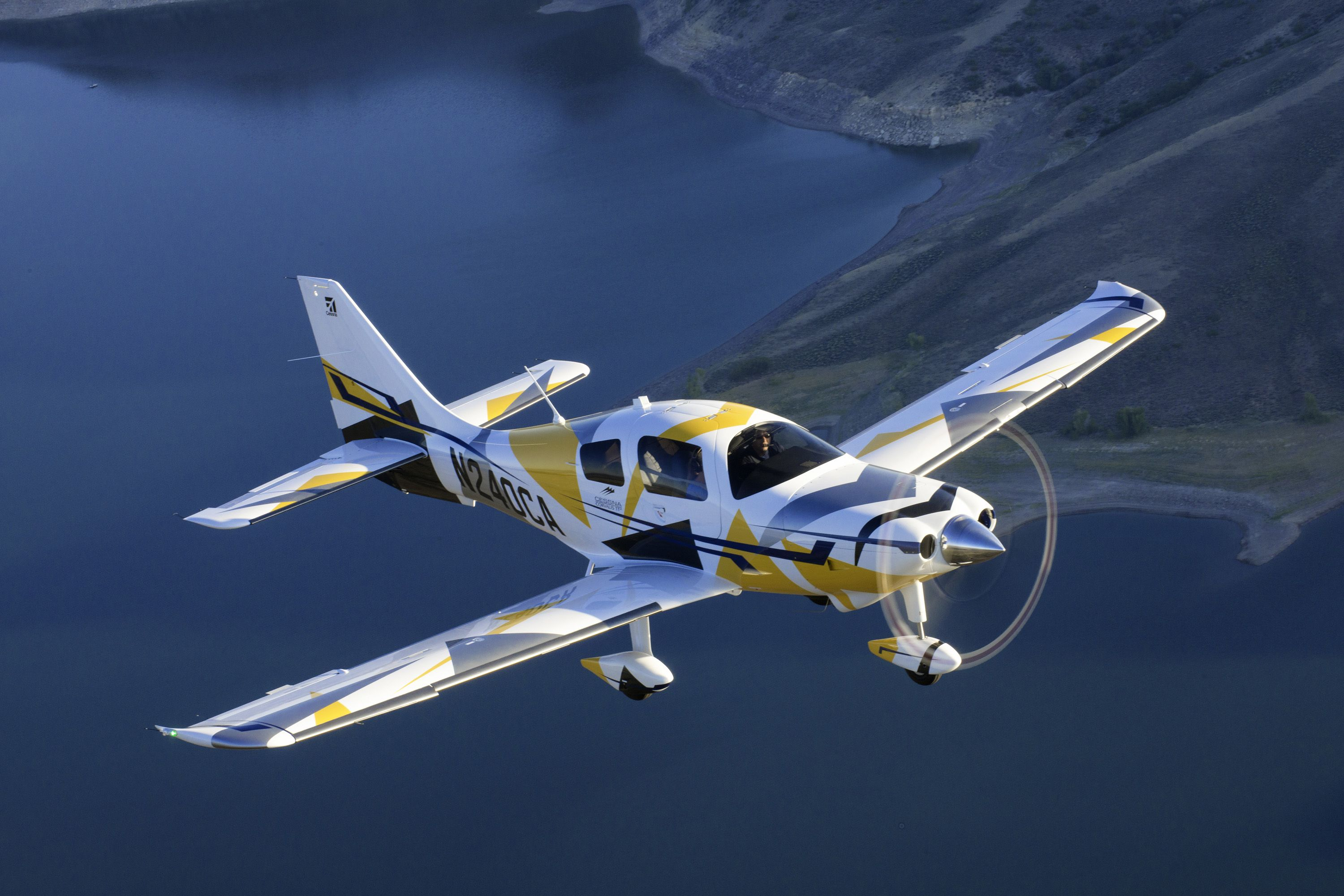 cessna corvalis-ttx | Planes | Aircraft, Airplane, Flight wings