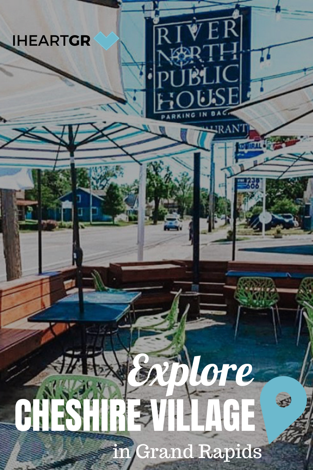 Explore Things To Do In Cheshire Village Grand Rapids Grand Rapids Village Real Estate