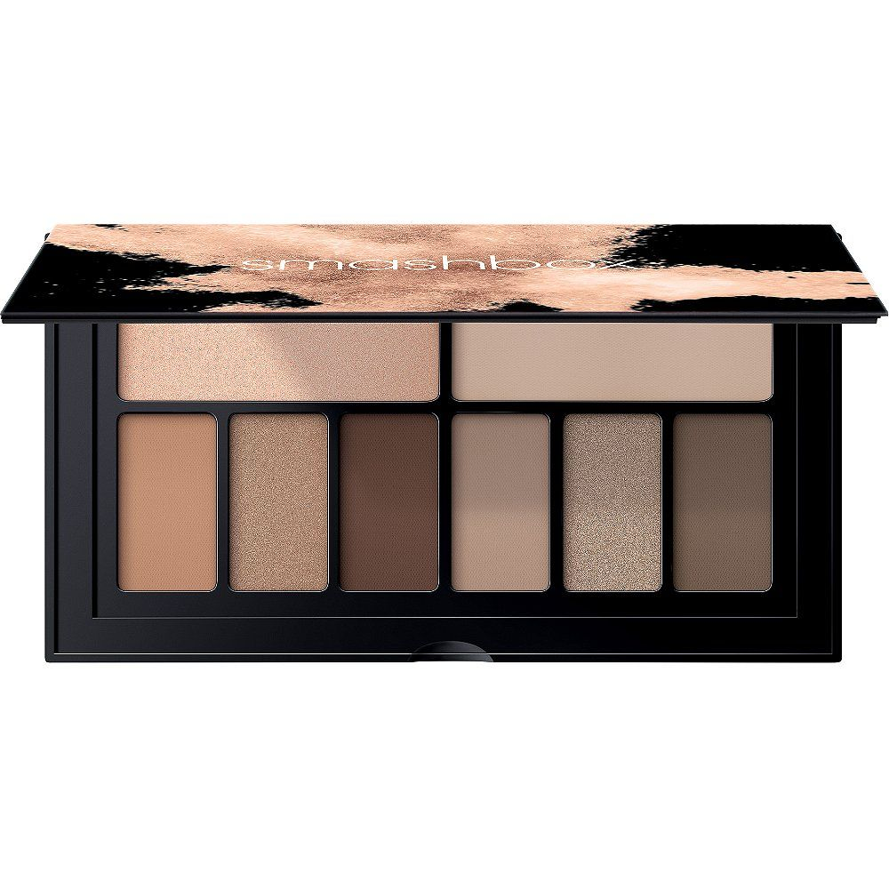 Cover Shot Eyeshadow Palette Minimalist in 2020 Smashbox