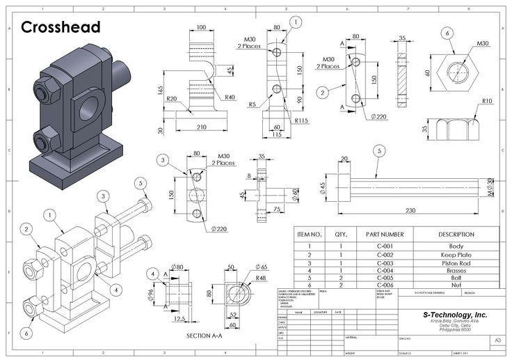 Pin Em Autodesk Inventor