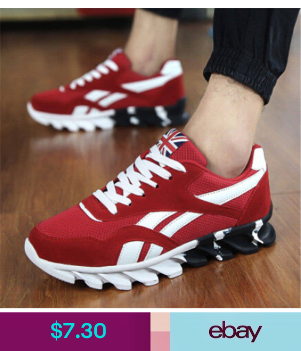New Fashion Men S Sneakers Breathable Outdoor Sport Shoes Running Athletic Shoes Sneakers Men Shoes Sneakers