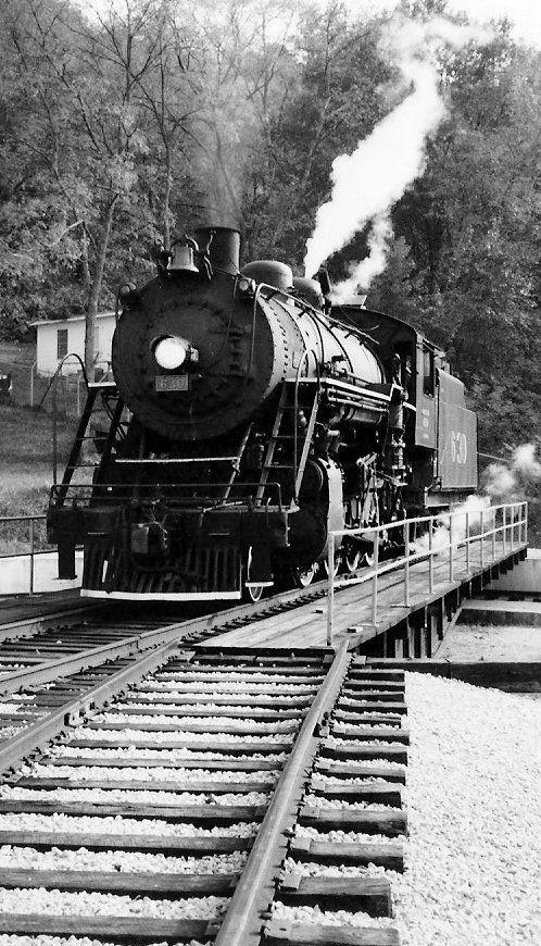 hobbyist steam engine