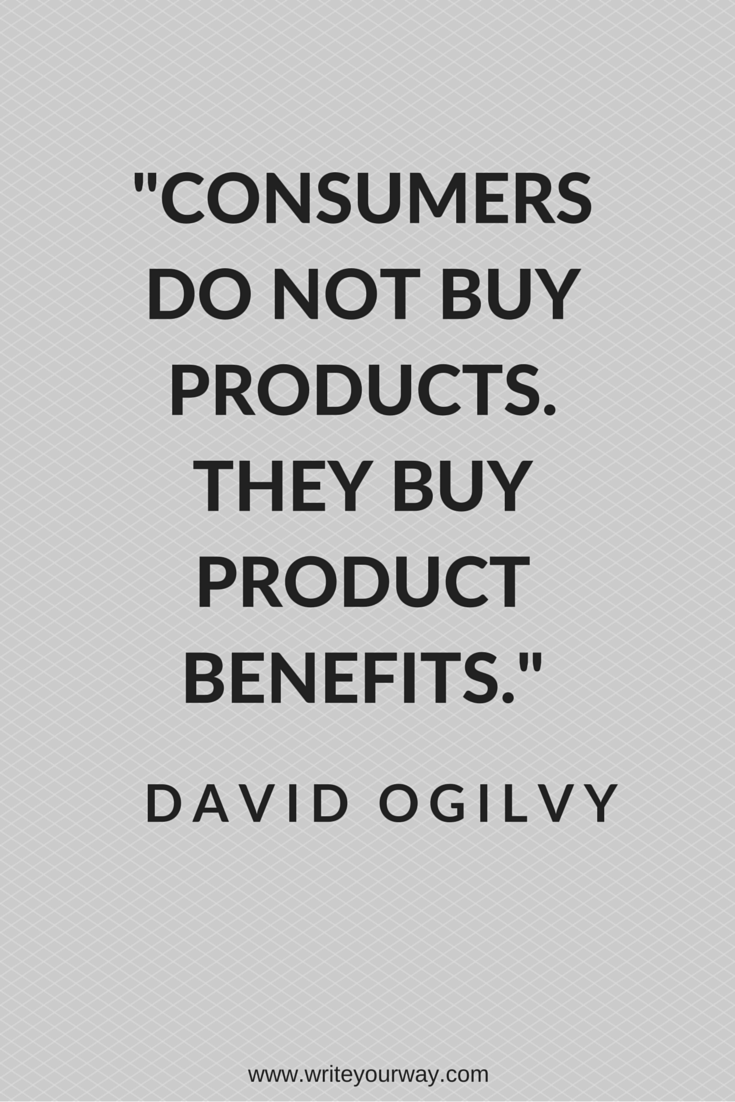 Eric Worre Quotes A Brilliant Quote About Copywriting From David Ogilvy…  Pinteres…