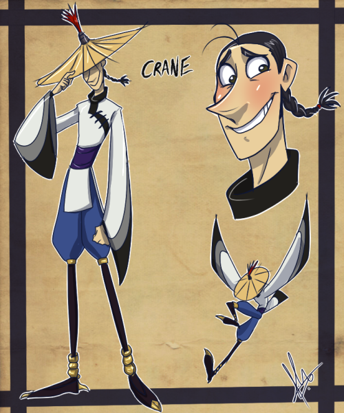 What Genre Is Warriors Into The Wild: Kung Fu Panda Viper And Crane Fanfiction