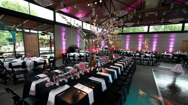 Rosine Hall - Meeting, Conference and Event Space - Dallas Arboretum