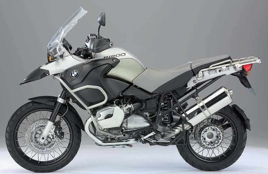 BMW R1200GS 1:12
