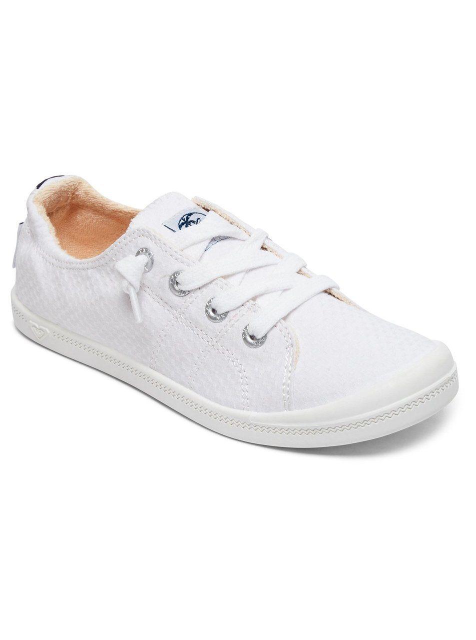Roxy Womens Bayshore III Casual Shoes