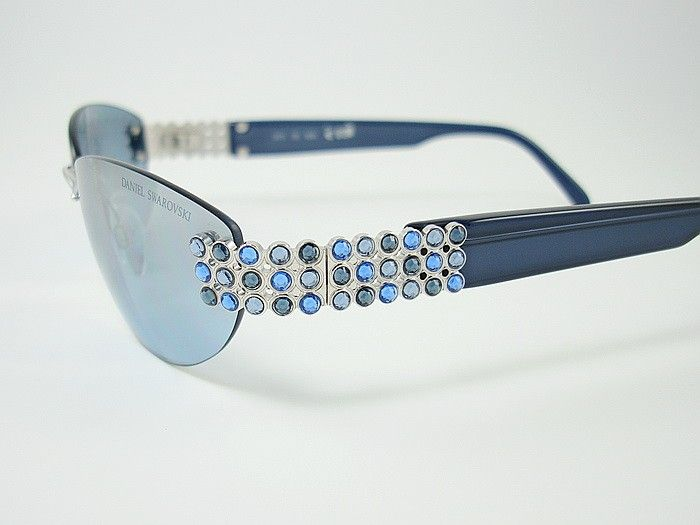 2846d09c8c Daniel Swarovski S573 0 6050 Sunglasses
