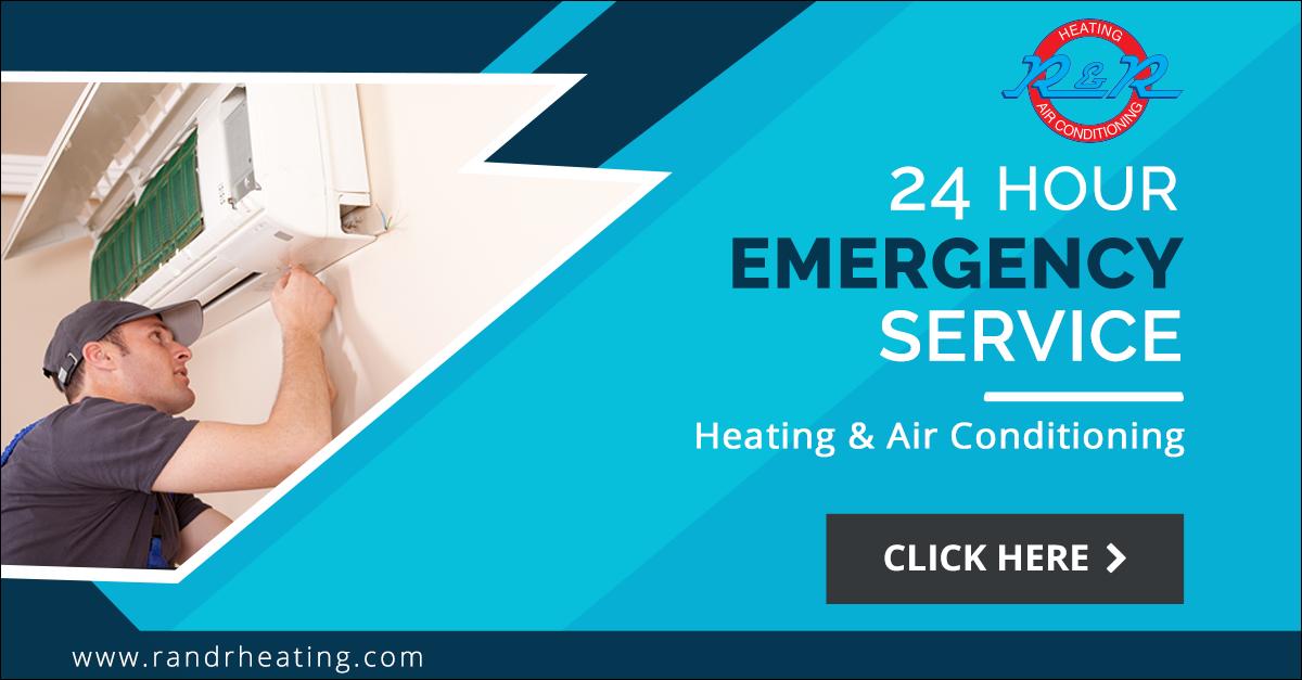24hr Emergency Service Hvac Repair Heating Air Conditioning