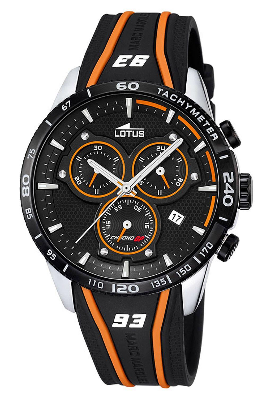 29602541a306 LOTUS 18257 2 Chronograph Herrenuhr jetzt günstig im uhrcenter Uhren Shop  bestellen. ✓Geprüfter Online-Shop ✓Versandkostenfrei ✓Schneller Versand.