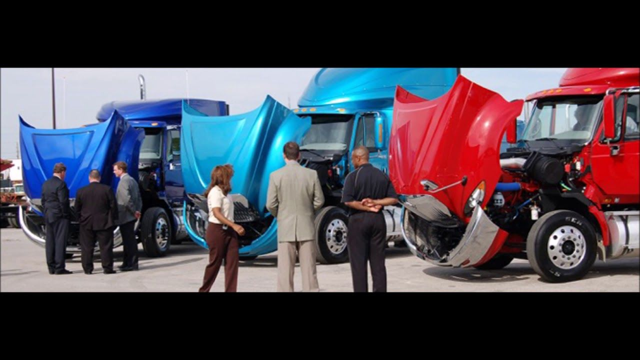 Truck Repair Services and Cost in Omaha NE Council
