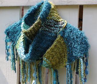 Warm Neckwarmers from Etsy Sellers