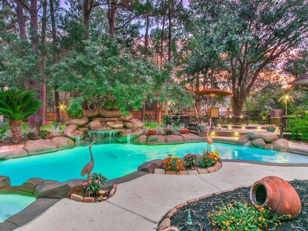 43 Texas Backyard Ideas With Pool | Backyard, Pool, Dream ...