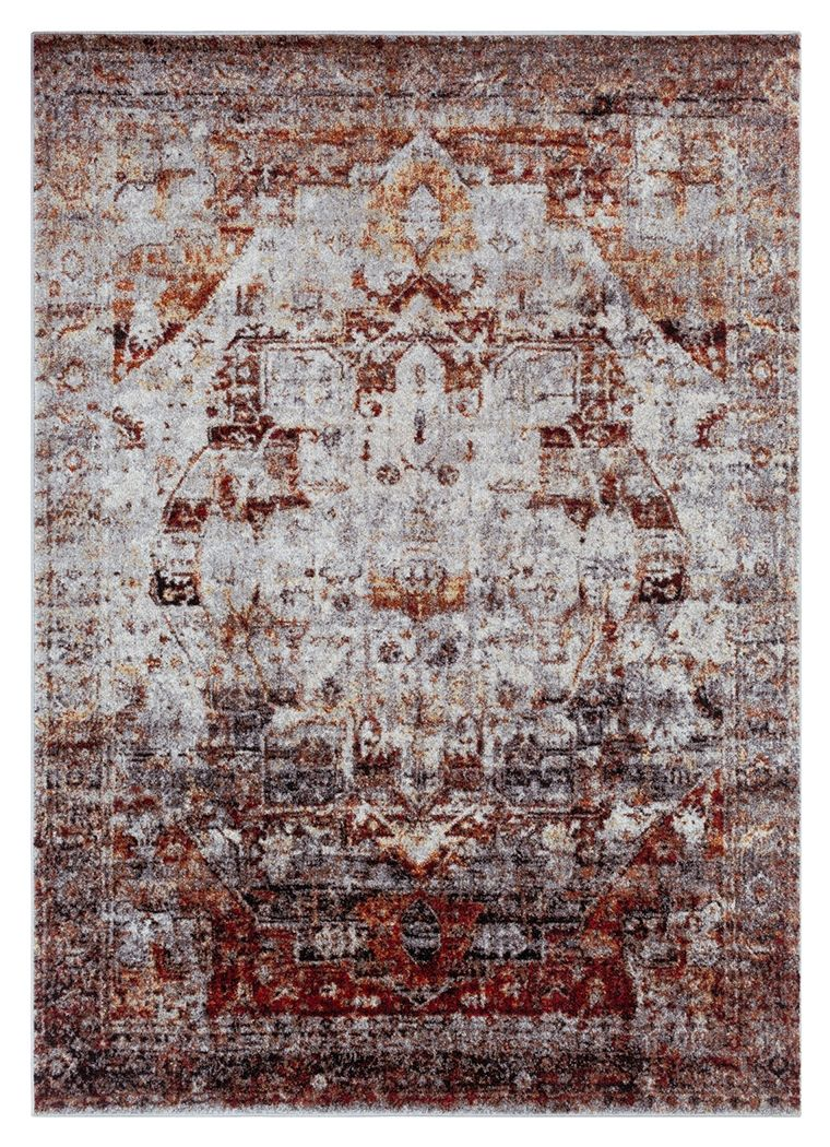 Home Accents Serapi 7 10 X 10 6 Area Rug Red Area Rugs