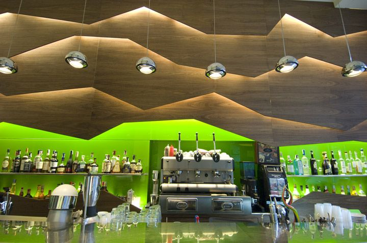 Line Restaurant Cafè By G Studio Salerno Italy Hotels And