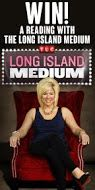 Win A Reading With The Long Island Medium