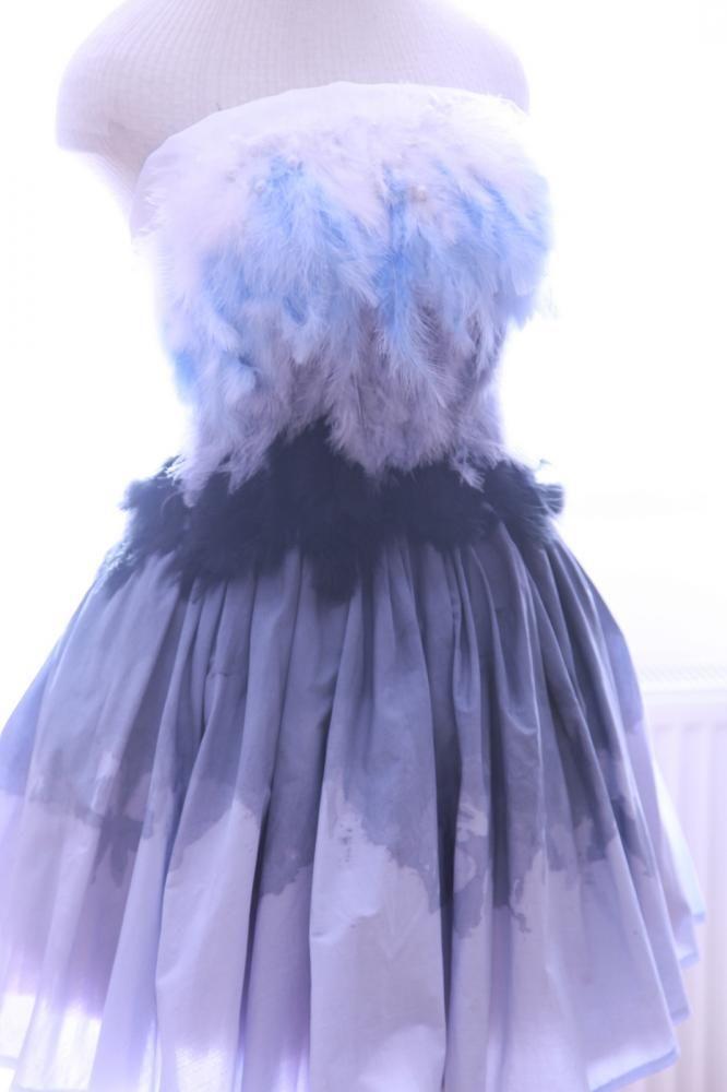AtelierDeCouture dress (#slovak fashion)