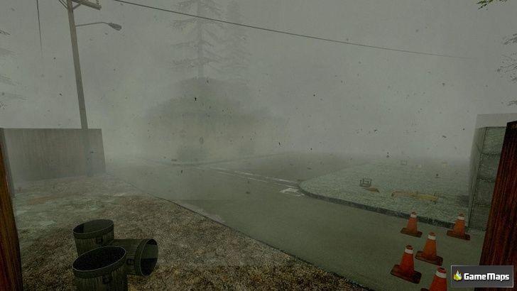 Silent Hill: Otherside of Life (Left 4 Dead 2/L4D2) - GameMaps com