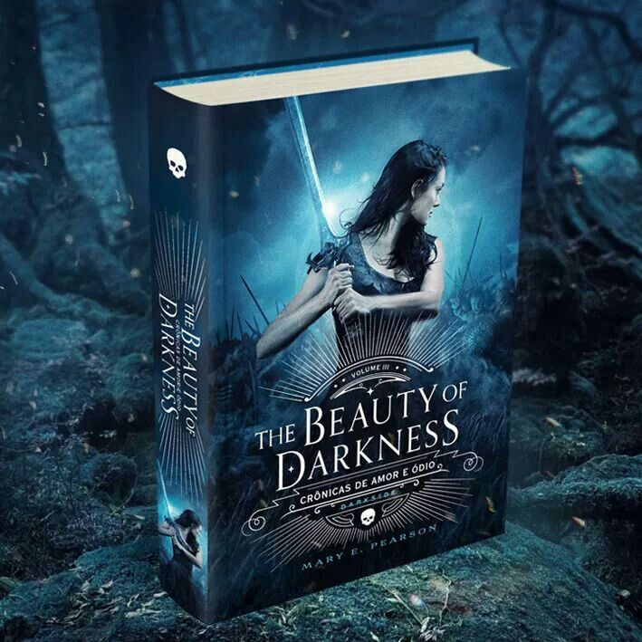 Darkdise books the beauty of darkness