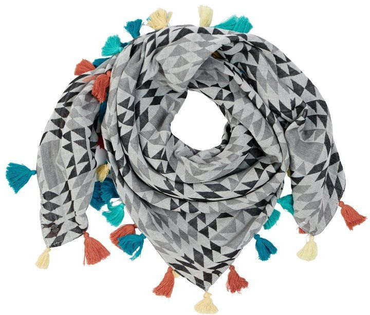 Roxy Multi And Co Scarf