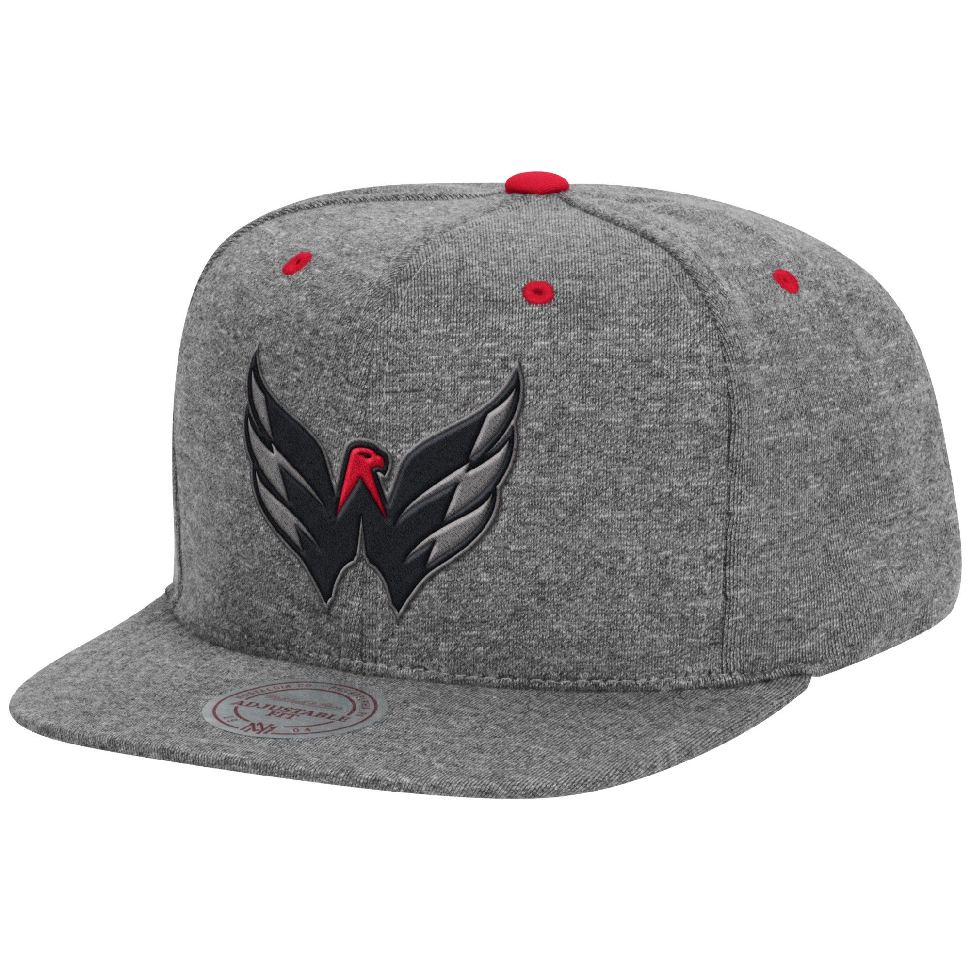 49a9fb989 Broad St 2.0 Snapback Washington Capitals - $30.00 | hats | Snapback ...