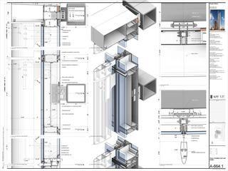 Nathaniel richards revit sample | Inžineriniai sprendimai