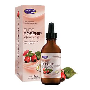 Pure Rosehip Seed Oil 1 Fluid Ounces Oil By Life Flo Health Care At The Vitamin Shoppe Rosehip Seed Oil Organic Oil Organic Rosehip Seed Oil
