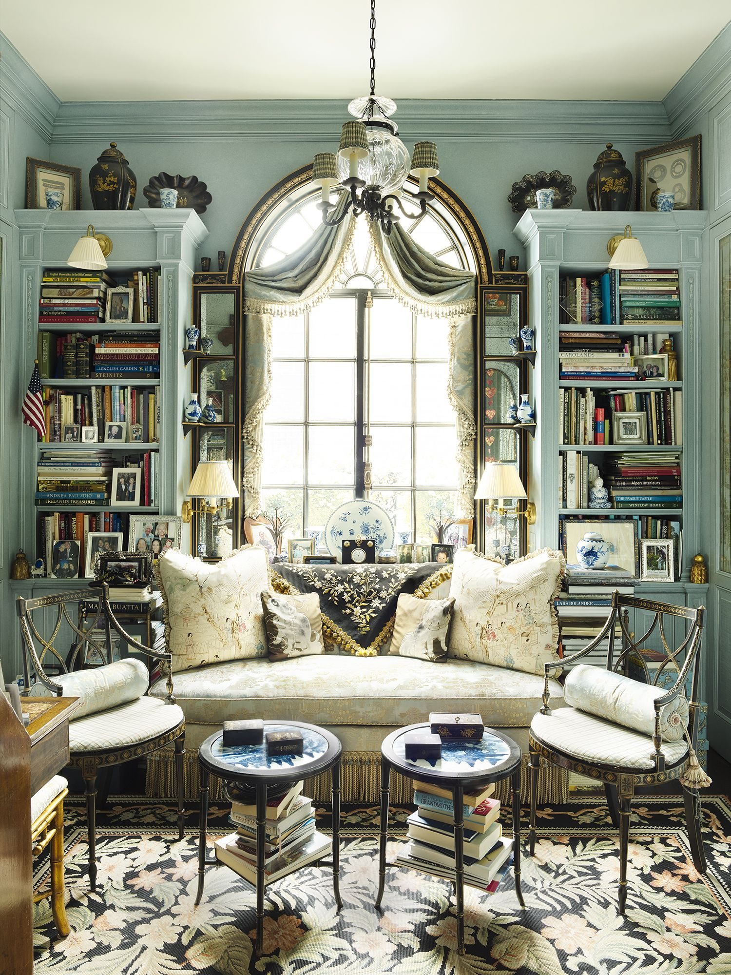 Friederike kemp biggs decorator and designer elledecor com